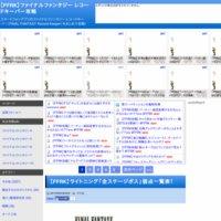 【FFRK】ファイナルファンタジー レコードキーパー攻略